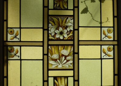 Painted Motif Panels